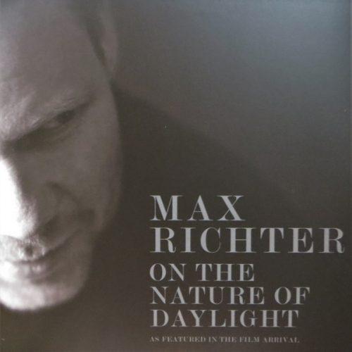 دانلود فول البوم مکس ریشتر - Max Richter (پادشاه احساس)