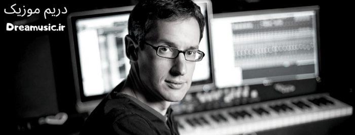 دانلود فول البوم استیون پرایس - Steven Price (موسیقی هایی نو)