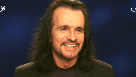 دانلود فول آلبوم یانی – Yanni (آهنگسازی محبوب)