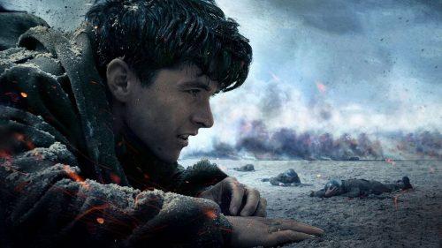 موسیقی فیلم دانکرک (Dunkirk)