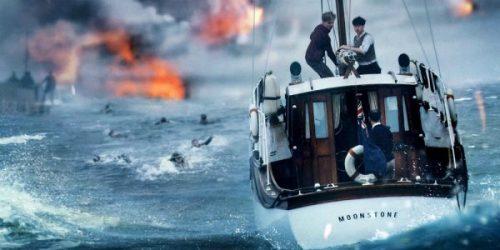 فیلم دانکرک (Dunkirk) شاهکاری از هانس زیمر