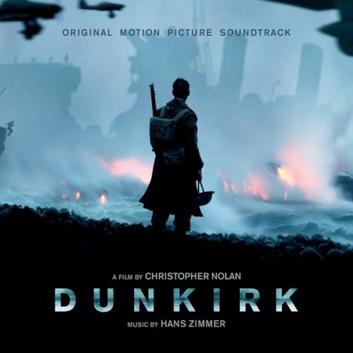 موسیقی فیلم دانکرک