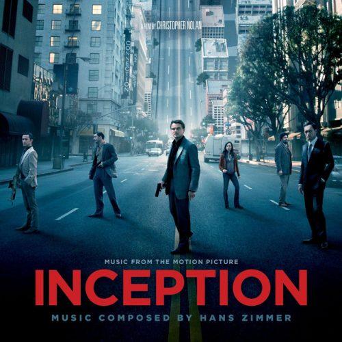 انعطاف ذهن در موسیقی فیلم تلقین (Inception)