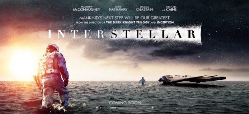 آلبوم روح نواز آهنگ های فیلم در میان ستارگان (Interstellar)