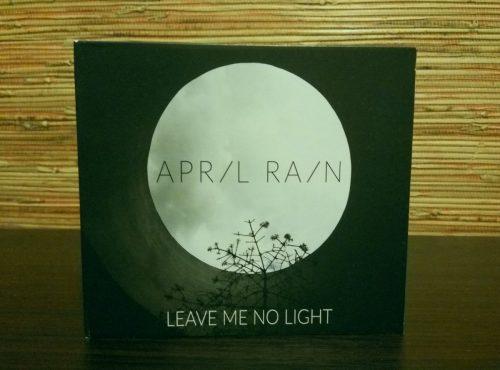 موسیقی پست راک Leave Me No Light