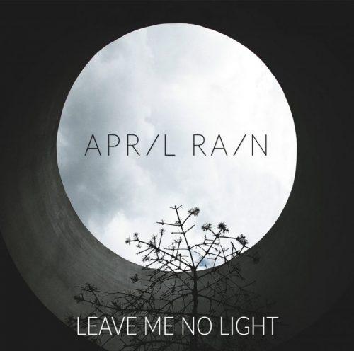 آلبوم موسیقی پست راک Leave Me No Light اثری شنیدنی