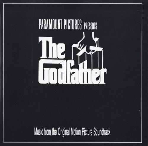 نهایت احساس در موسیقی فیلم پدرخوانده (The Godfather)