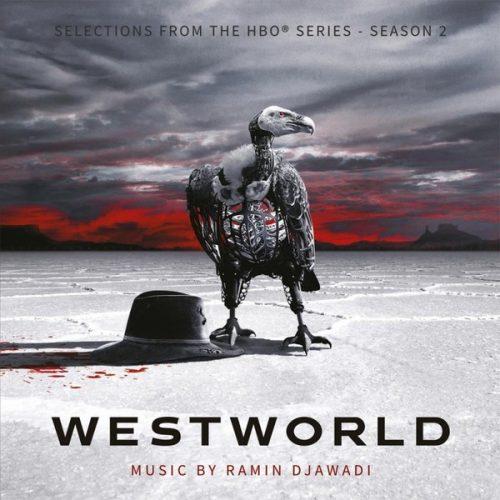 موسیقی متن سریال Westworld شاهکاری مثال زدنی