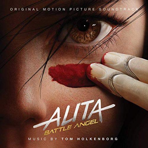دانلود آهنگ بی کلام فیلم Alita: Battle Angel (آلیتا: فرشته جنگ)