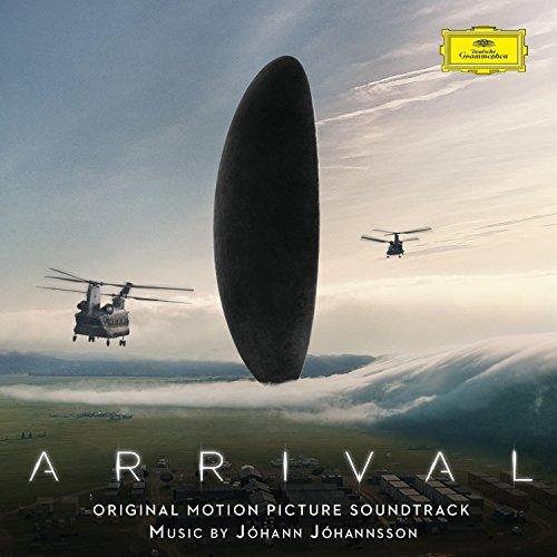 آلبوم فوق العاده زیبای موسیقی متن فیلم ورود (Arrival)