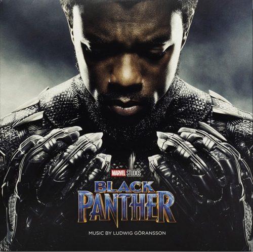 موسیقی متن فیلم پلنگ سیاه - Black Panther (برنده جایزه اسکار)