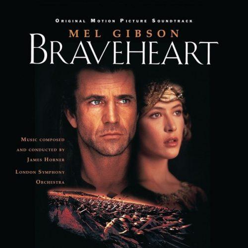 موسیقی متن فیلم شجاع دل - Braveheart (موسیقی عاشقانه)
