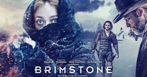 آلبوم تاثیرگذار موسیقی متن فیلم Brimstone (بریمستون)
