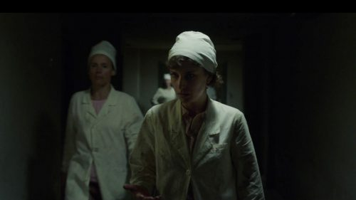 موسیقی سریال چرنوبیل - Chernobyl (موسیقی تاریک و بیم آور)