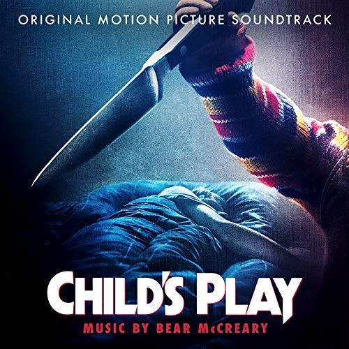 با موسیقی فیلم بازی بچگانه (Child's Play) شوکه خواهید شد