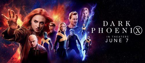 دانلود موسیقی فیلم دارک فینکس - Dark Phoenix (شاهکار هانس زیمر)