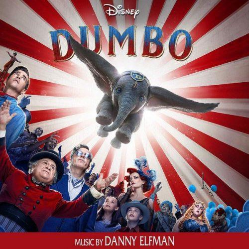 آهنگ های فیلم دامبو