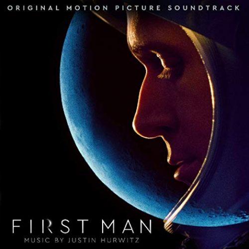 حسی خوب با آهنگ های فیلم First Man (نخستین انسان)