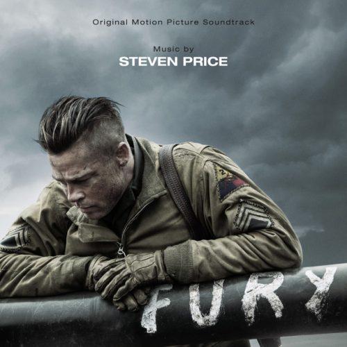 حماسه ای خشمگین با موسیقی متن فیلم Fury (خشم)