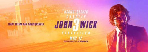 موسیقی فیلم جان ویک 3