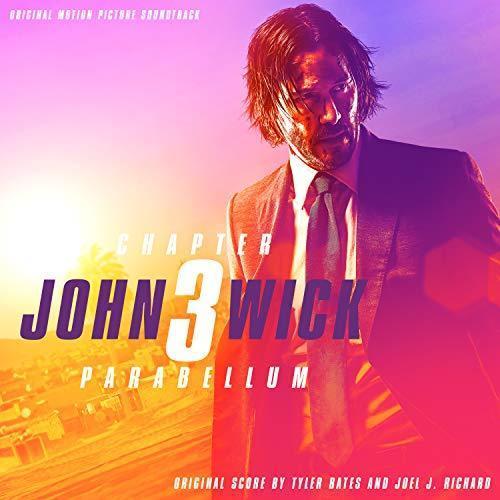 دانلود موسیقی فیلم جان ویک 3