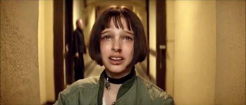با موسیقی متن فیلم لئون گریه خواهید کرد