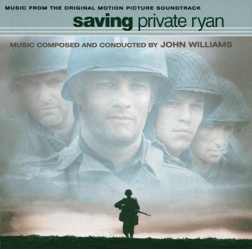 تجربه جنگ با موسیقی فیلم نجات سرباز رایان (Saving Private Ryan)