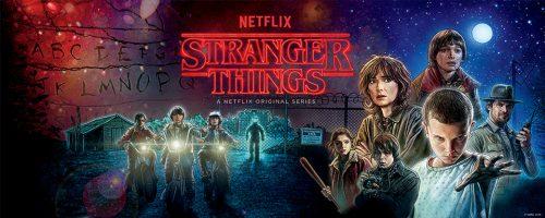 حس نوستالژی با موسیقی متن سریال چیزهای عجیب (Stranger Things)