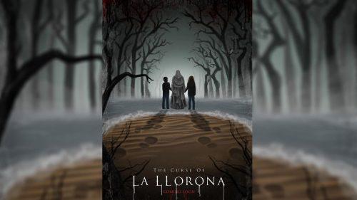 نهایت ترس در موسیقی متن فیلم نفرین لیورونا (The Curse of La Llorona)