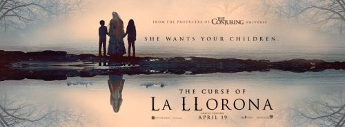 نهایت ترس در موسیقی متن فیلم نفرین لیورونا