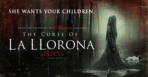 موسیقی متن فیلم نفرین لیورونا (The Curse of La Llorona)