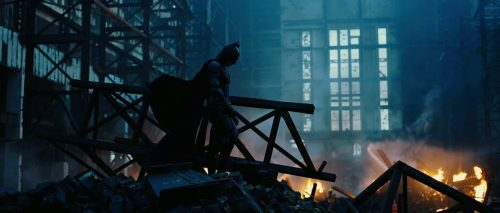 موسیقی فیلم شوالیه تاریکی - The Dark Knight