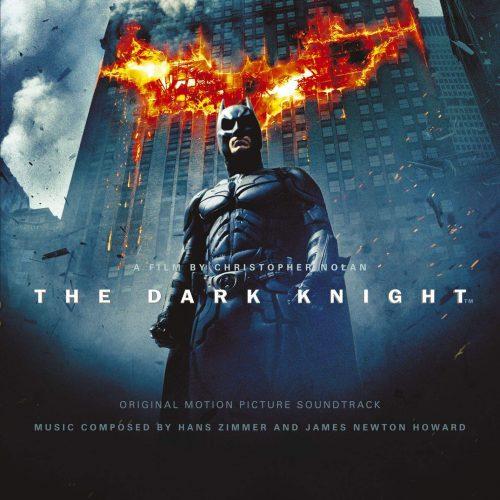 موسیقی فیلم شوالیه تاریکی