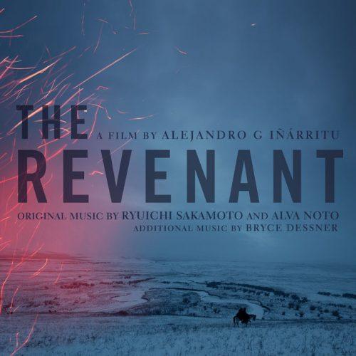 اندوهی فراوان با موسیقی متن فیلم بازگشته (The Revenant)