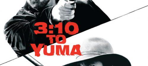 موسیقی متن فیلم 3:10 به یوما - 3:10 to Yuma (گیتار مسحور کننده)