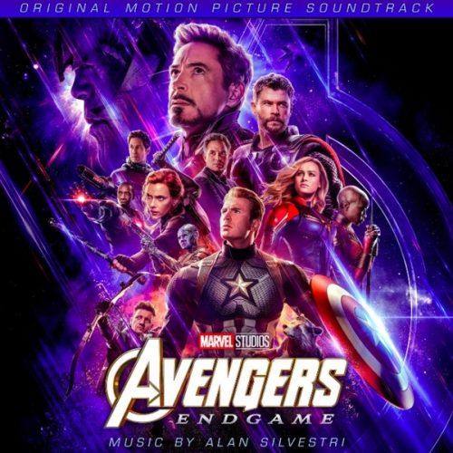دانلود موسیقی فیلم انتقام جویان آخر بازی (Avengers: Endgame)