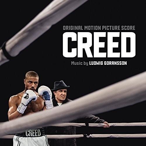 آلبوم انگیزشی و هیجانی موسیقی متن فیلم کرید (Creed)