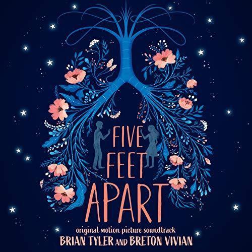 آلبوم فوق العاده زیبای آهنگ های فیلم پنج فوت فاصله (Five Feet Apart)