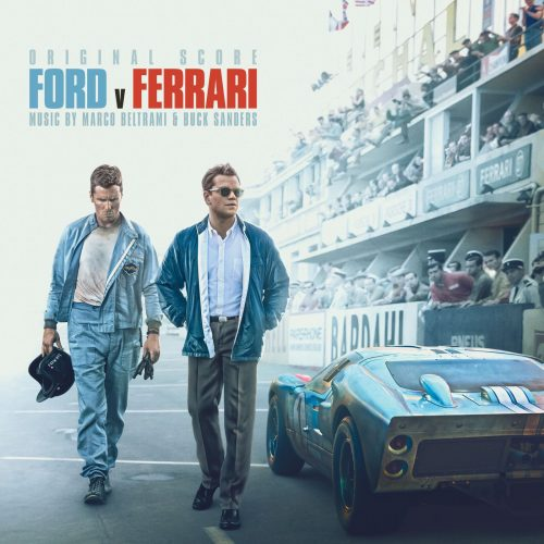 موسیقی متن فیلم فورد در برابر فراری (Ford v Ferrari)