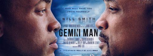 دانلود موسیقی متن فیلم مرد ماه جوزا - Gemini Man (اثری از لورن بالفه)