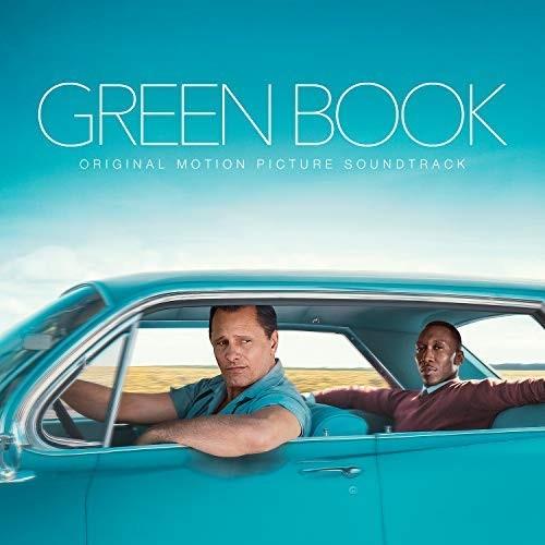 دانلود موسیقی متن فیلم کتاب سبز - Green Book (آلبوم دل انگیز)