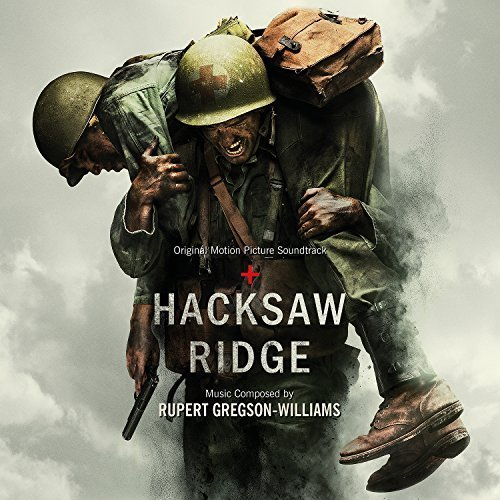 آلبوم فراموش نشدنی موسیقی متن ستیغ هک سا (Hacksaw Ridge)
