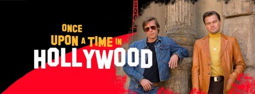موسیقی متن فیلم روزی روزگاری در هالیوود (Once Upon a Time in Hollywood)