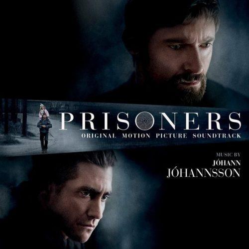 آلبوم سوزآور موسیقی متن فیلم Prisoners (زندانیان)