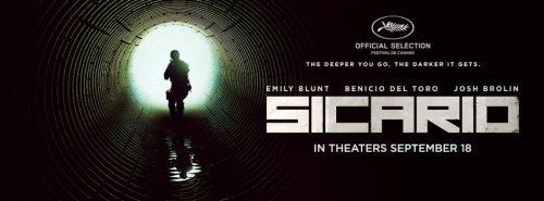 دانلود موسیقی فیلم سیکاریو - Sicario (موسیقی پرتعلیق و پرتنش)