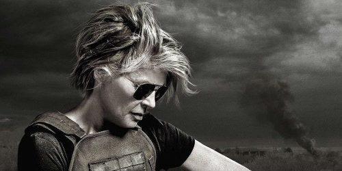 موسیقی متن فیلم Terminator: Dark Fate (نابودگر: سرنوشت تاریک)