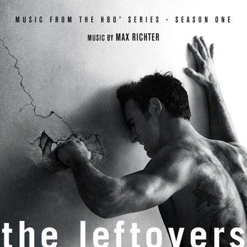 آلبوم روح نواز موسیقی متن سریال بازماندگان (The Leftovers)