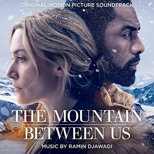 برانگیختن احساس با موسیقی فیلم کوه میان ما (The Mountain Between Us)