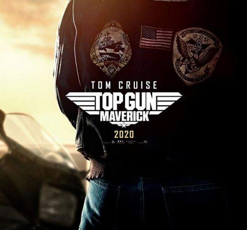 حس پرواز با موسیقی فیلم تاپ گان: ماوریک (Top Gun: Maverick)