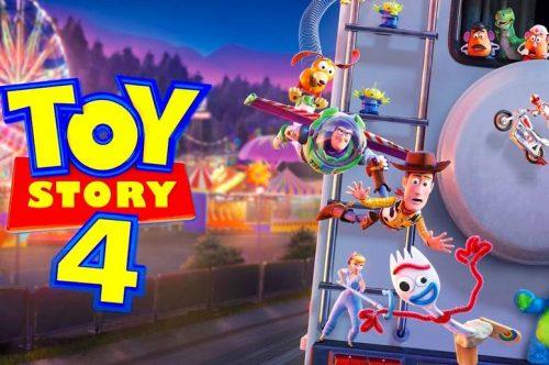 دانلود موسیقی متن انیمیشن Toy Story 4 (داستان اسباب بازی 4)
